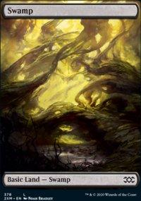Swamp 2 - Double Masters