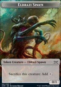 Eldrazi Spawn -