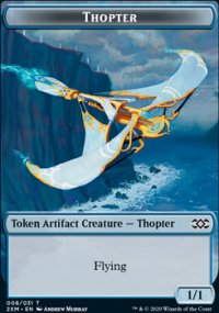 Thopter -