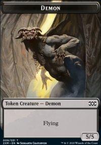 Demon - Double Masters