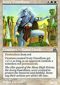 Ivory Guardians - Masters Edition III