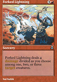 Forked Lightning - Masters Edition III