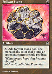 Fellwar Stone - Masters Edition III