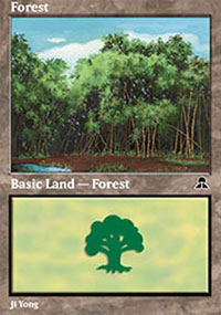 Forest 2 - Masters Edition III