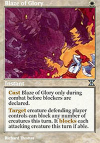 Blaze of Glory - Masters Edition IV