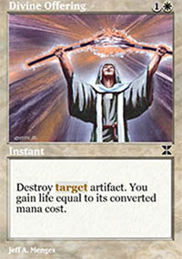 Divine Offering - Masters Edition IV