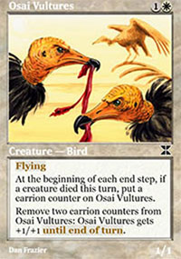 Osai Vultures - Masters Edition IV