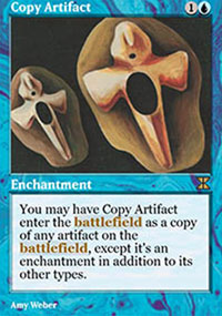 Copy Artifact - Masters Edition IV