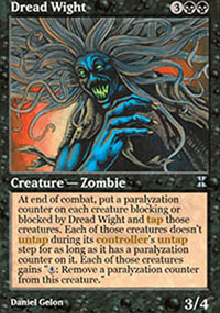Dread Wight - Masters Edition IV