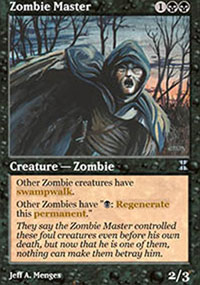 Zombie Master - Masters Edition IV