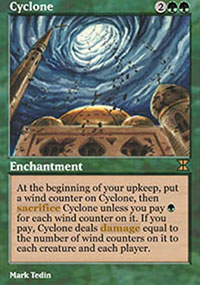 Cyclone - Masters Edition IV