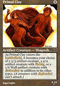 Primal Clay - Masters Edition IV