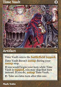 Time Vault - Masters Edition IV