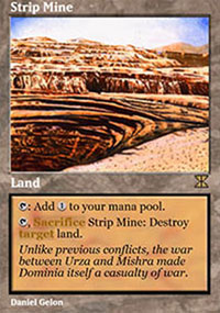 Strip Mine - Masters Edition IV