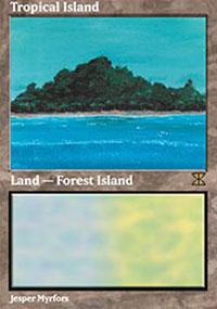 Tropical Island - Masters Edition IV