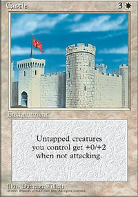 Castle - 4th Edition