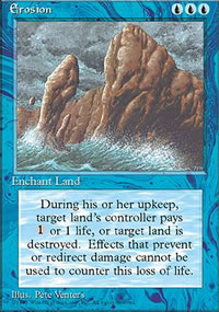 Erosion - 4th Edition