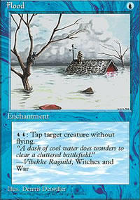 Flood - 4th Edition