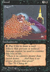 Greed - 4th Edition