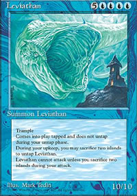 Leviathan - 4th Edition