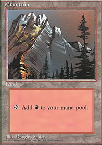 Mountain 2 - 4th Edition