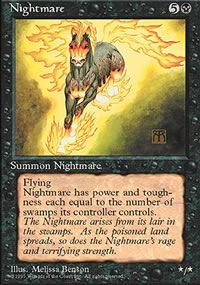 Nightmare - 4th Edition