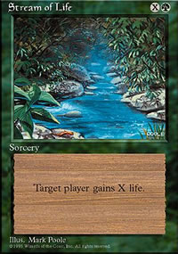 Stream of Life - 4th Edition