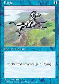 Flight - 5th Edition