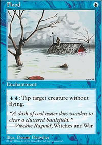 Flood - 5th Edition