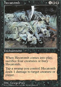 Hecatomb - Fifth Edition