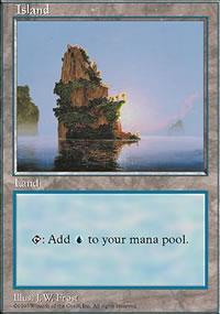 Island 2 - 5th Edition