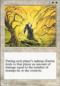 Karma - Fifth Edition