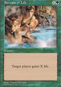 Stream of Life - 5th Edition