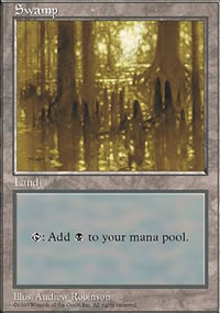 Swamp 3 - 5th Edition