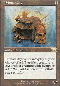 Primal Clay - 6th Edition