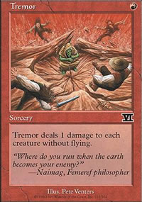 Tremor - 6th Edition
