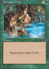 Stream of Life - 6th Edition