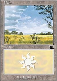 Plains 3 - 6th Edition