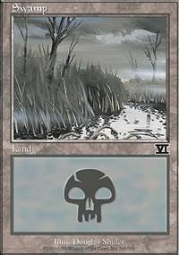 Swamp 3 - 6th Edition