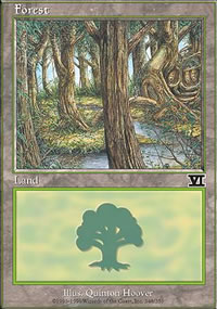 Forest 2 - 6th Edition
