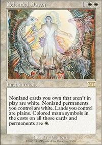 Celestial Dawn - 6th Edition