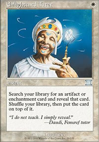 Enlightened Tutor - 6th Edition