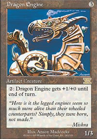 Dragon Engine - 6th Edition
