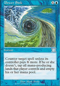 Power Sink - 6th Edition