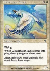 Cloudchaser Eagle - 7th Edition