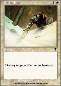 Disenchant - 7th Edition