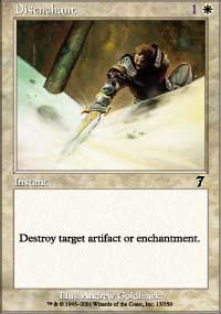 Disenchant - 7th Edition