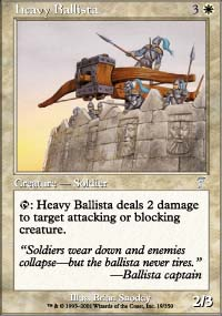 Heavy Ballista - 7th Edition