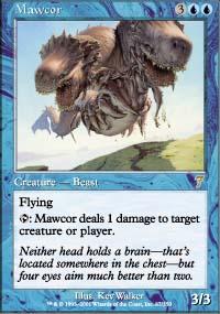 Mawcor - 7th Edition