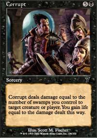 Corrupt - 7th Edition